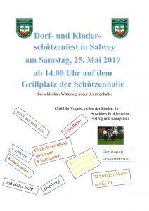 Plakat-Dorffest (1)